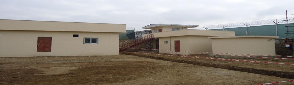 Samangan- ANA O&M Samangan NAVC Facility Upgrades